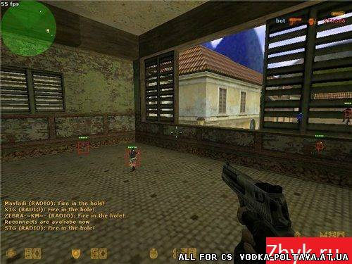 Cs 1. 6] leis silent aim + download link youtube.
